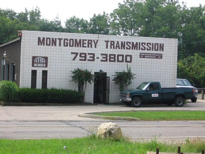 Montgomery Transmission Specialists: 9386 Loveland Madeira Rd, Cincinnati, OH