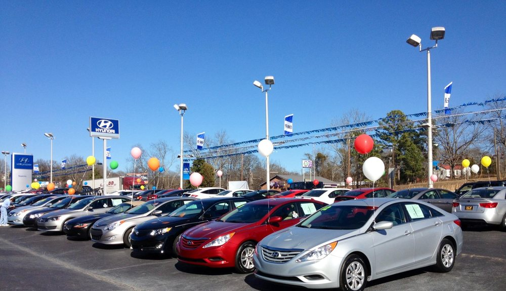 Photo Of Superior Hyundai   Anniston, AL, United States