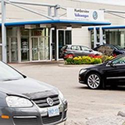 Humberview Volkswagen - Car Dealers - 1650 The Queensway, Etobicoke