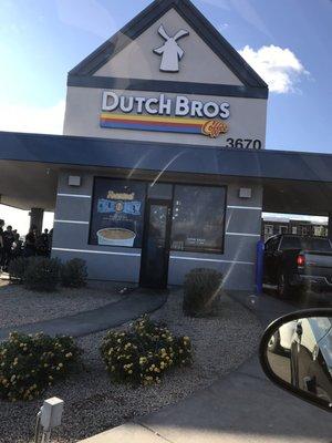 Dutch Bros Coffee - 65 Photos & 70 Reviews - Coffee & Tea - 3670 S on