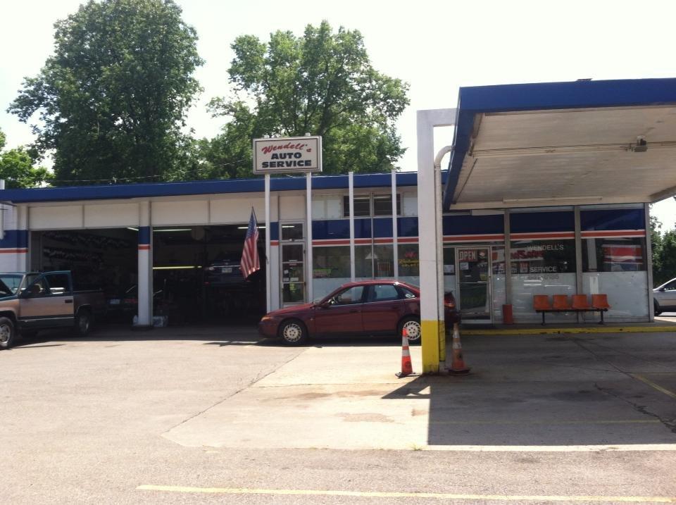 Wendell's Auto Service: 3919 Harrison Ave, Cincinnati, OH