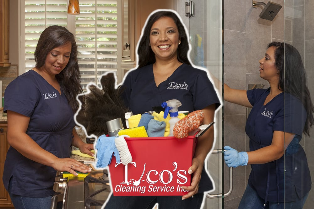 Tico's Cleaning Service