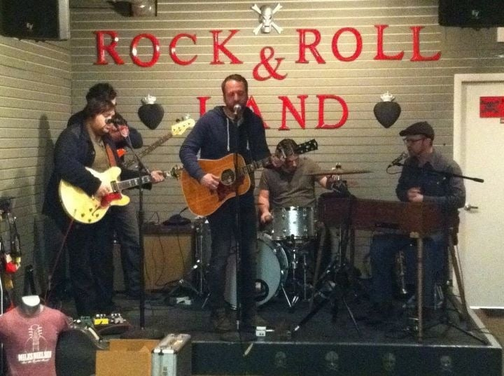 Rock N Roll Land: 504 S Military Ave, Green Bay, WI