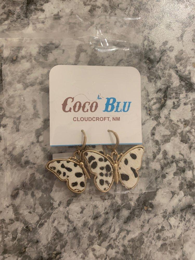 Coco Blu: 94 Little Glorietta Ave, Cloudcroft, NM