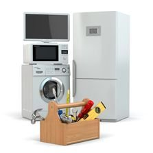 Alpha Appliance Solutions