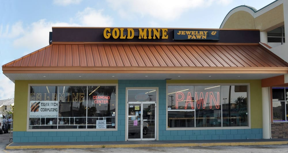 Gold Mine Jewelry and Pawn
