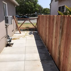 Photo Of Mission Fence U0026 Patio Builders   Rosemead, CA, United States ...