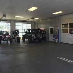 Victory Chrysler Dodge Jeep Ram - 18 Photos - Auto Parts & Supplies