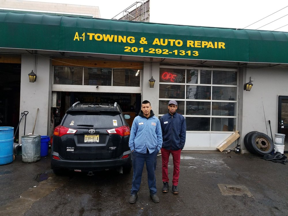A1 Towing And Auto Repair