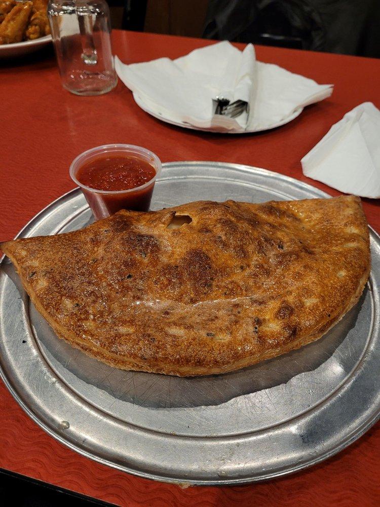 Emricci Pizzeria: 1814 W Main St, Locust, NC