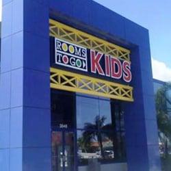 Genial Rooms To Go Kids Furniture Store   Jensen Beach   Furniture ...