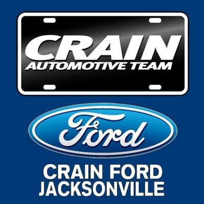 Crain Ford Jacksonville Ar >> Crain Ford Jacksonville 1800 School Dr Jacksonville Ar Auto