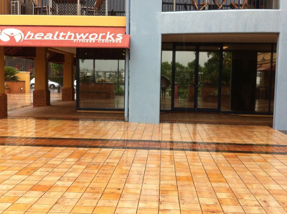 healthworks fitness centres salles de sport 39 vernon tce teneriffe teneriffe queensland. Black Bedroom Furniture Sets. Home Design Ideas