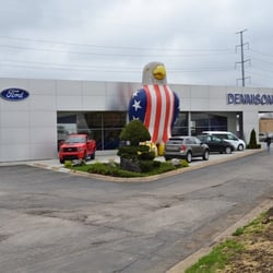 Photo of Dennison Ford u0026 Toyota - Bloomington IL United States & Dennison Ford u0026 Toyota - CLOSED - 10 Reviews - Car Dealers - 1508 ... markmcfarlin.com