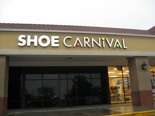 Shoe Stores In Overland Park Ks