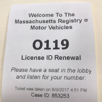 massachusetts registry of motor vehicles - 22 photos & 43 reviews