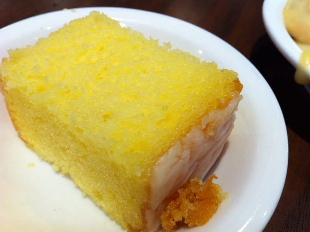 Lemon Jello Cake Yelp