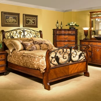 Irish peddlers furniture emporium 28 photos furniture for Bedroom furniture 89117