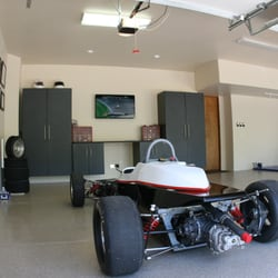 Photo Of Tailored Living Featuring Premier Garage Of Tucson   Tucson, AZ,  United States