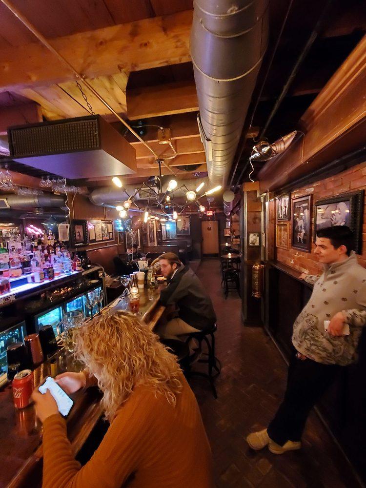 The Side Bar: 134 NW 2nd St, Lawton, OK