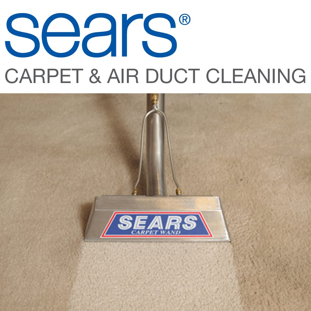 Sears Carpet Cleaning And Air Duct Cleaning 16 Photos