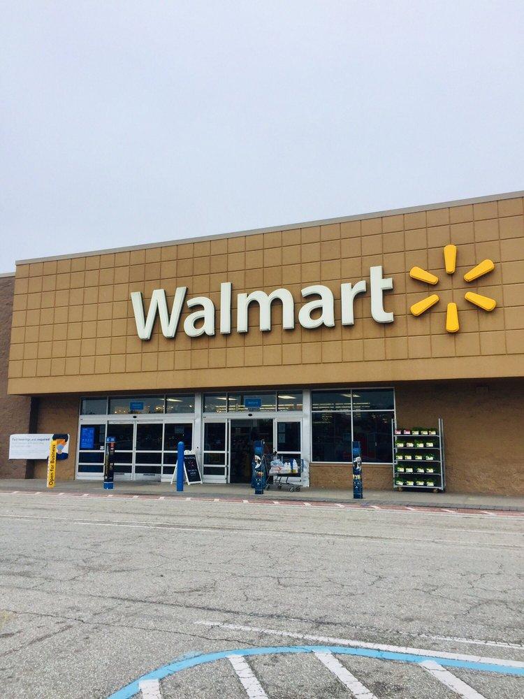 Walmart Supercenter: 4180 US Hwy 431, Roanoke, AL