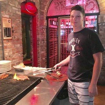 Strip club steak san diego
