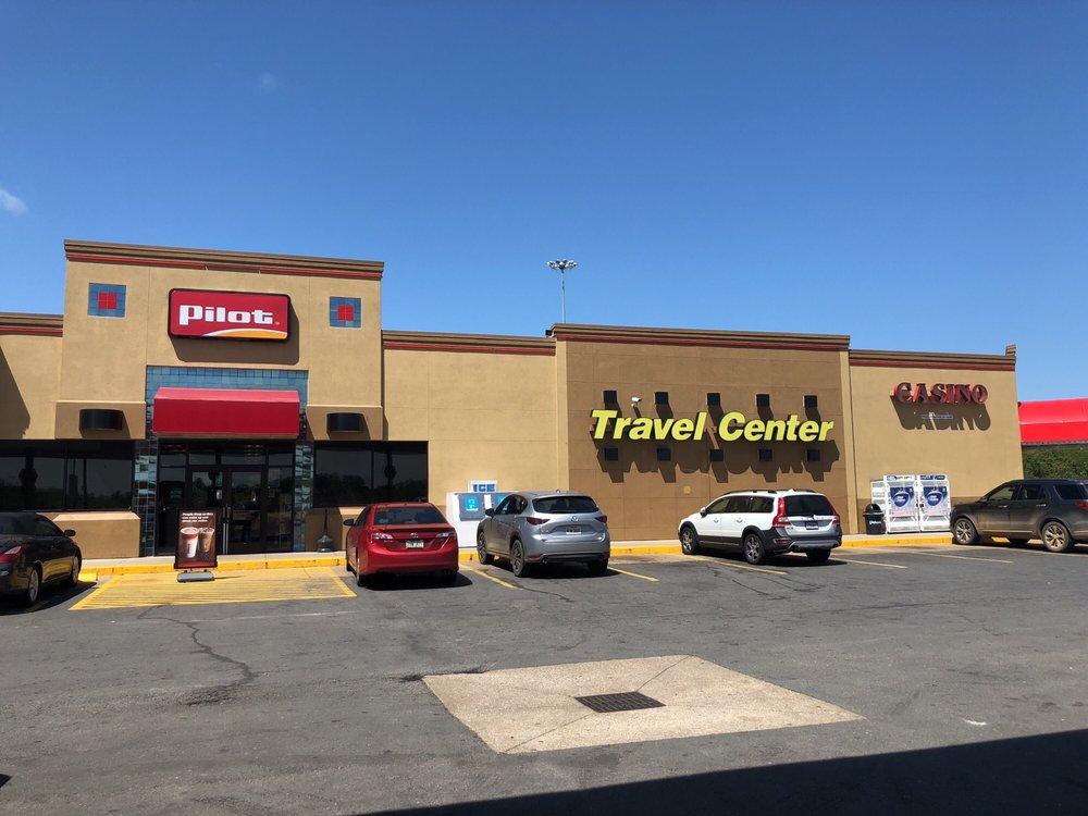 Pilot Travel Center: 490 N Elm St, Haughton, LA