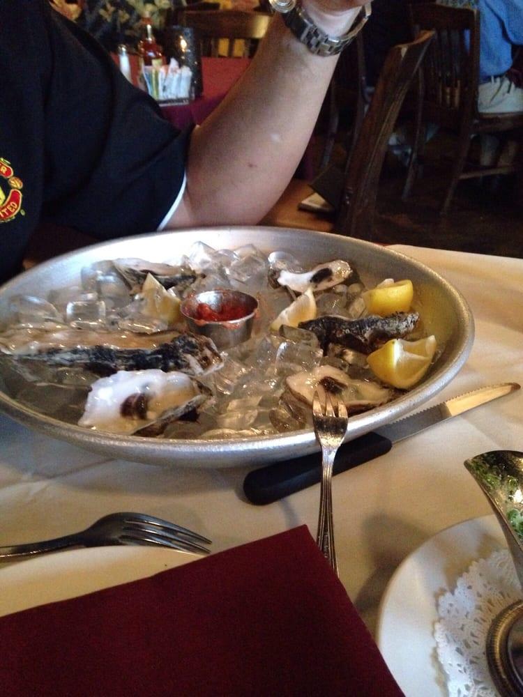 photo of bourbon street seafood kitchen san antonio, tx, united
