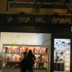 53148f482df4 La Casa del Ámbar - Joyerías - Carrer de Sant Vicent Màrtir