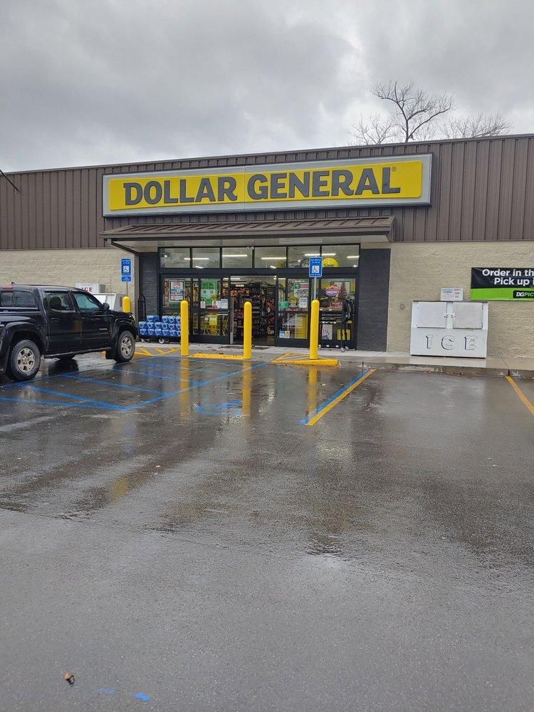 Dollar General: 31 Ga Highway 94, Fargo, GA