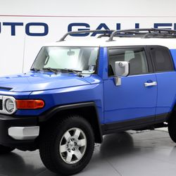 Photo Of Weston Auto Gallery Fort Collins Co United States Toyota Fj
