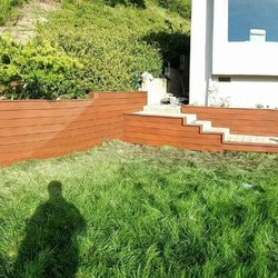 Photo Of Affordable Fencing And Gardening   San Francisco, CA, United  States. Panorama