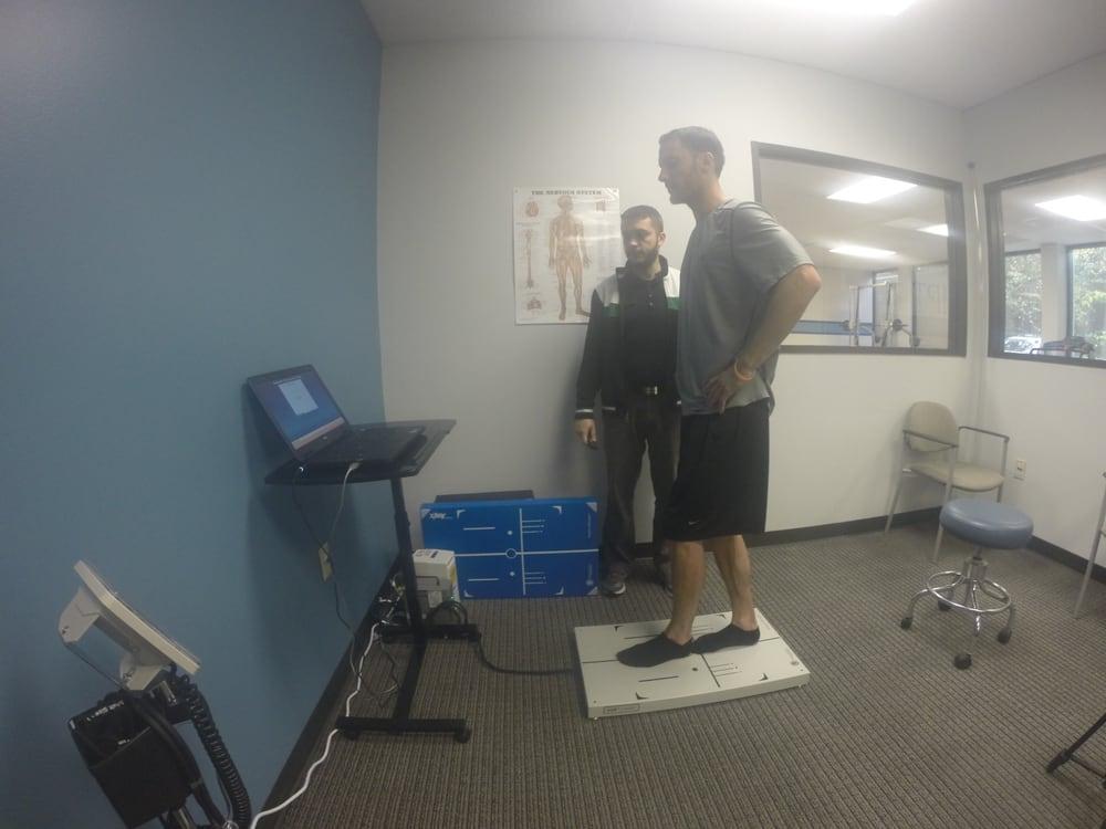 AMPT Rehab: 2020 N Loop W, Houston, TX