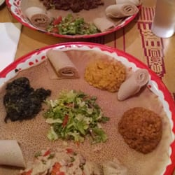 Fasika Ethiopian Restaurant Order Food Online 174 Photos 288