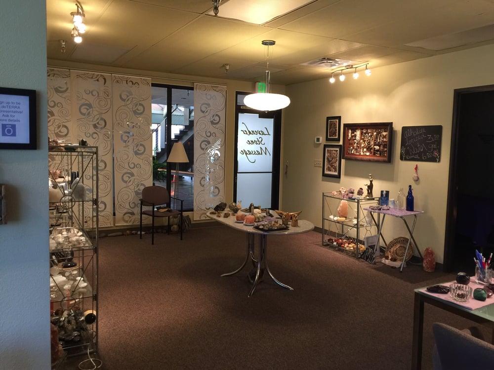 Body and Soul Massage: 3849 SW Hall Blvd, Beaverton, OR