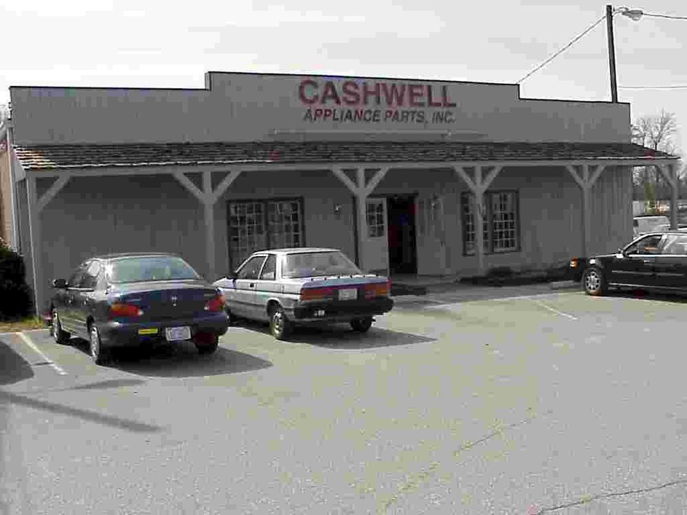 Cashwell Appliance Parts Get Quote Appliances Amp Repair