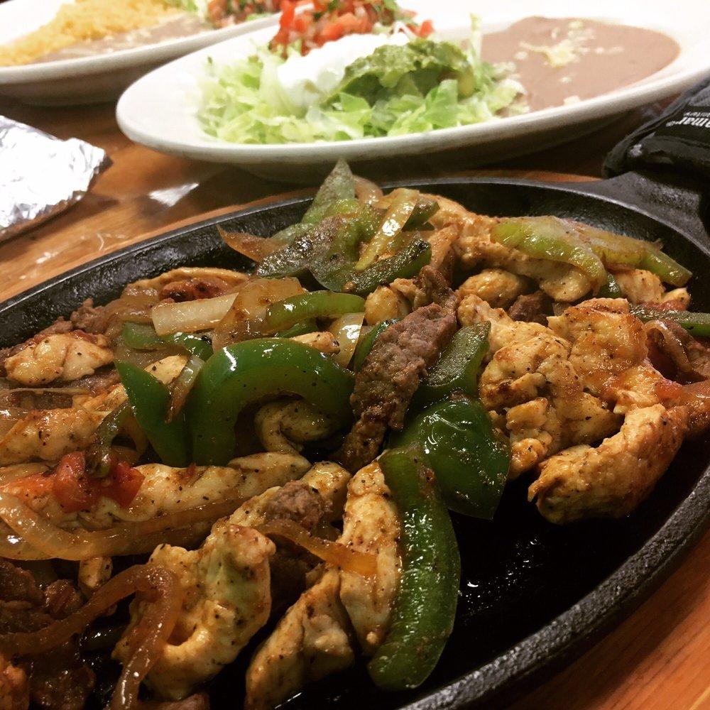 Los Amigos Mexican Grill: 2031 Military St S, Hamilton, AL
