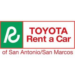 Truck rental san marcos tx