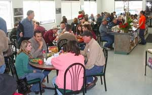 Paddock Cafe: 11354 Lovington Hwy, Artesia, NM