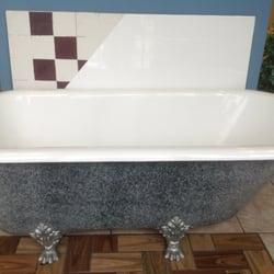 Perma Glaze Bath Renew - 14 Photos - Contractors - 849 Scranton ...