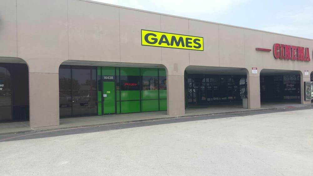 Games & Movies Traders: 1643B W Henderson, Cleburne, TX