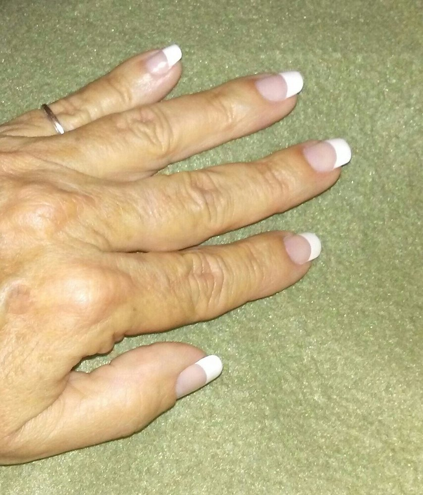 Kim's Nails: 3051 Krby Whitten, Bartlett, TN