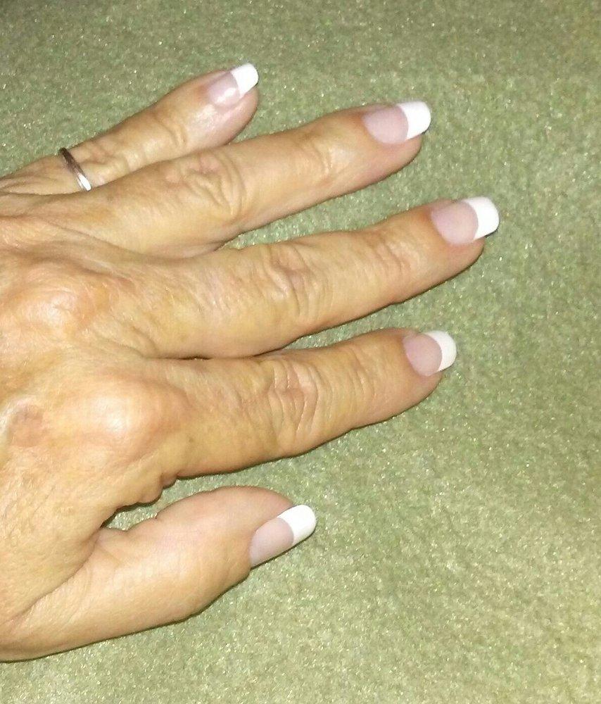 Kim's Nails: 3051 Krby Whitten, Bartlett, TN