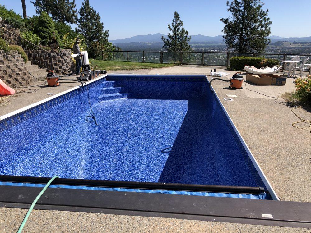 Waterscape - Spokane Pool Covers: Spokane Valley, WA