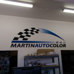 Martin auto color san jose 18 photos auto parts for United motors san jose