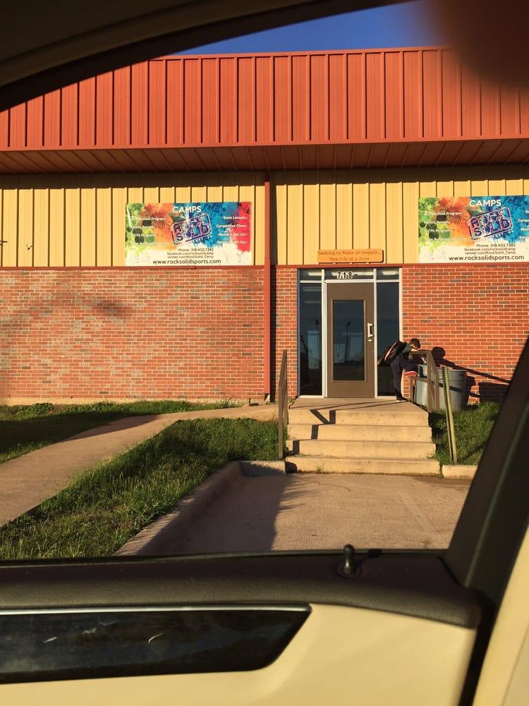 Rock Solid Athletic Club: 718 Professional Dr N, Shreveport, LA