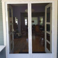 Superbe Screen Master Door U0026 Window
