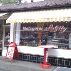 Hermann Lebtig Meat Shops Gerwigplatz 3 Freiburg Baden
