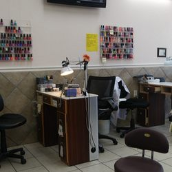 Photo Of 1 Top Model Nails Dallas Tx United States